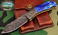 US $14.60 New in Collectibles, Knives, Swords & Blades, Folding Knives