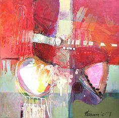 Vania Pentcheva - Untitled 6