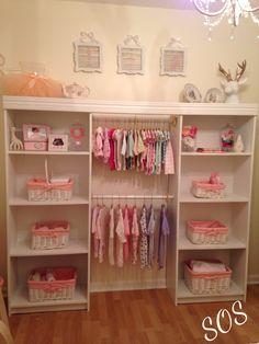 Cloths & Shelves