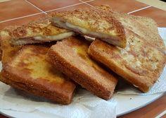 Coron, Cordon Bleu, French Toast, Breakfast, Recipes, Morning Coffee, Ripped Recipes, Cooking Recipes