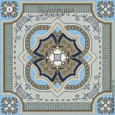 Traditional Tapestries, Square Patterns, Carpet Design, String Art, Cross Stitch Designs, Game Art, Needlepoint, Embroidery Patterns, Crochet