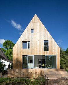 Christian Stolz Architektur Bauen