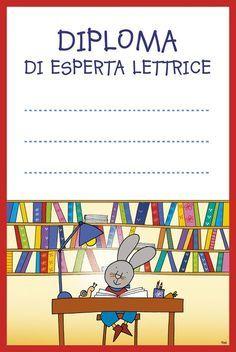 Diplomi lettore   Il Blog di Nicoletta Costa