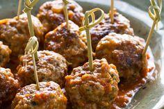 Easy albondigas – Recipes – Bite -