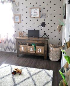 Little Boys Bedroom, Boys Bedroom, Boys Bedroom Reveal, Bedroom, Kids Bedroom…