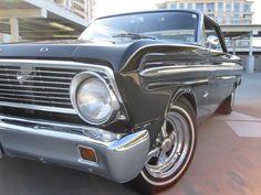 1965 Ford Falcon Sprint