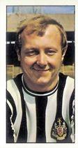 John Tudor Newcastle