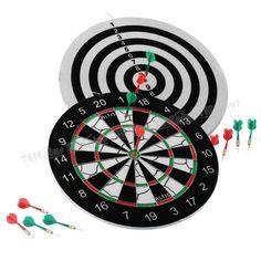 Altis DR-10 Dart Setleri - Çift taraflı hedef sayıları  Kapı ya da çiviye asmak için aparatı  Uzun süreli kullanım için kaliteli malzemeden üretilmiştir - Price : TL22.00. Buy now at http://www.teleplus.com.tr/index.php/altis-dr-10-dart-setleri.html