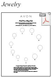 Avon Fit guide