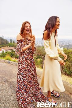 14 Party Outfits That Are Better Than a Dress - Teen Vogue Star Fashion, Teen Fashion, Fashion Art, Editorial Fashion, Fashion Design, Fashion Tips, Dresses For Teens, Summer Dresses, Teen Vogue
