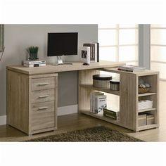 Monarch Specialties Desk I 7 Left or Right Facing Corner