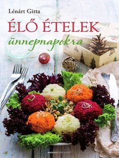 I'm reading Lénárt Gitta: Élő ételek ünnepnapokra on Scribd Cobb Salad, Beef, Reading, Word Reading, The Reader, Ox, Reading Books, Steak, Libros