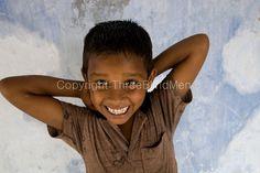 Displaced kids at parish church in Jaffna, Sri Lanka.  COPYRIGHT:Copyright: UNHCR/ Dominic Sansoni