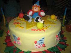 Torta De Payasito