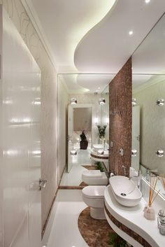 Bathroom Renovation – A Step by Step Guide Bad Inspiration, Bathroom Inspiration, Modern Bathroom Design, Bath Design, Bathroom Toilets, Bathroom Flooring, Bathroom Renovations, New Homes, Decoration