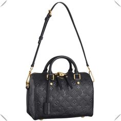 Modell Empreinte Aube aus der Speedy 25 Bandoulire-Kollektion von Louis Vuitton www.be All kinds of louis vuittons bags here ,nice price for your holiday gifts! Louis Vuitton Artsy Mm, Sac Bandoulière Louis Vuitton, Louis Vuitton Monogram, Louis Vuitton Taschen, Louis Vuitton Handbags, Black Louis Vuitton, Vuitton Bag, Zapatillas Louis Vuitton, Sacs Design
