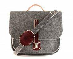 Jesienna wersja torby w stylu Cambridge !