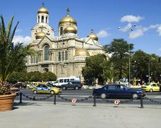 Varna Bulgaria - Been here