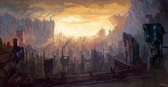 Kingdom of Rust ~mistermojo28