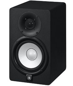 Yamaha HS5 Powered Studio Monitor Best Outdoor Speakers, Wireless Outdoor Speakers, Polk Speakers, Monitor Speakers, Apple Tv, Audio, Top, Speakers