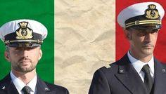 Marò: ecco l'ennesima prova che scagiona i due fucilieri