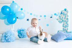 Картинки по запросу декор детской на 1 годик
