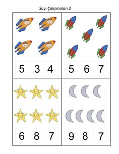 Solar System For Kids, Solar System Activities, Space Activities, Preschool Activities, Space Theme Preschool, Preschool At Home, Space Projects, Space Crafts, Rocket Template