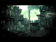 Fallout 3 game intro