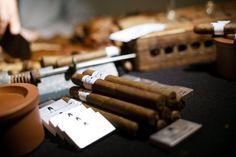 hire a cigar roller