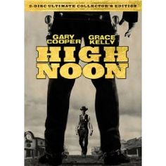 High Noon (Two-Disc Ultimate Collector`s Edition) $14.99