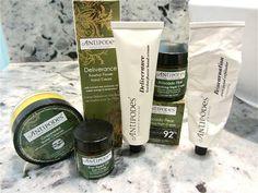 Smashleigh: Antipodes Skincare Review