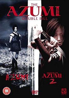 Azumi/Azumi 2 [DVD] Studiocanal https://www.amazon.co.uk/dp/B0009S4VZ8/ref=cm_sw_r_pi_dp_x_YC2yzbNMWJMBG