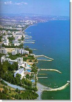 Limmasol, Cyprus - 2nd Port