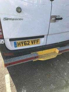 **STOLEN** REWARD ** Update, van been found, The van has been found and recovered - everything has gone though even down to the car seat - Dewalt tools all labelled LA. Minus a few which were brand new in boxes as xmas presents! MERCEDES SPRINTER 316CDI Reg HY62VFF WHITE with the remnants of  MIDDLESEXSHARE! PLEASE HELP and Please forward any information or  anything to myself  or Lewis!         IF ANYONE GETS OFFERED ANY POWER TOOLS OR TOOLS AT ALL - TODDLERS TOYS, RECARCO CARS...