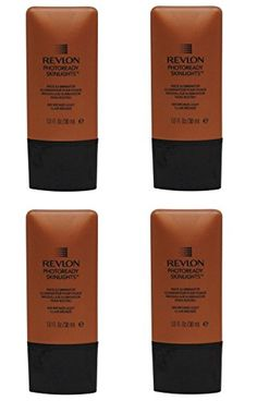Revlon Photoready Skinlights Face Illuminator Bronze Light 400 4 Pack FREE Curad Bandages 8 Ct ** You can find out more details at the link of the image. (This is an affiliate link) Brush Sets, Makeup Application, Makeup Brush Set, Revlon, Best Makeup Products, Bronze, Link, Face, Mac Makeup Application