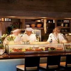 Uchi Dallas and The French Room made OpenTable's 100 Best Restaurants for Foodies for 2016!  www.SueKrider.com