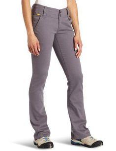 Stretch Hiking Pants Women - Women's Hiking Clothing - http://amzn.to/2h7hHz9