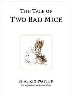 The Tale of Two Bad Mice (Peter Rabbit) Childrens Books 722f759ec10f