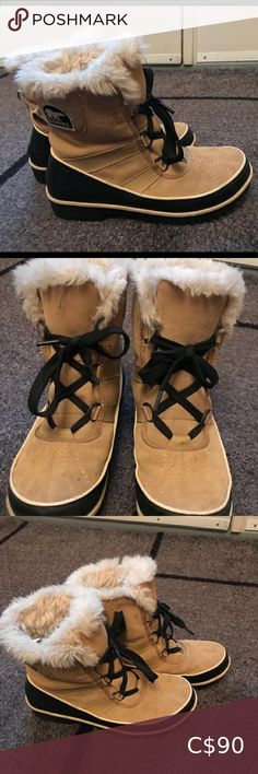 Sorel Tivoli™️ Suede Booties Only ever tried on, never worn outside and in perfect condition! perfect for the chilly upcoming winter days ❤️ Sorel Shoes Winter & Rain Boots Winter Day, Suede Booties, Rain Boots, Booty, Best Deals, Closet, Shoes, Things To Sell, Armoire