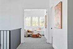 Project designed and completed by Construct Melbourne. Styling by Norsu Interiors. Photography by Simon Shiff.