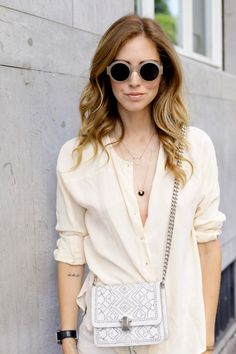 Her Style & Look #fashion