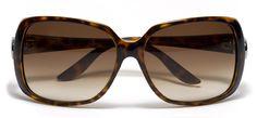 Gafas de sol  Gucci color Marrón modelo 827886876105