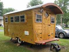 1516 Best Tiny Houses On Wheels Images On Pinterest In