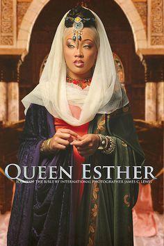 Black Love Art, My Black Is Beautiful, Blacks In The Bible, Black King And Queen, Black Art Pictures, Black Jesus Pictures, Queen Esther, Black Royalty, African Royalty