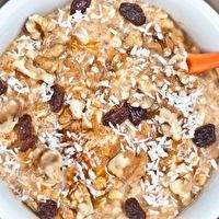 ... Pinterest | Vegan overnight oats, Overnight oats and Overnight oatmeal