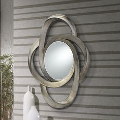 Schuller Galaxia Mirror & Reviews | Wayfair UK