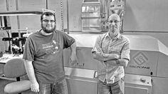 Macrofab in Houston, Texas aims to make small run manufacturing less archaic, more like cloud computing bidding.