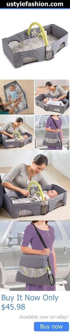 Review Baby Co Sleepers Baby Infant Cradle Crib Newborn Sleeper Bassinet Travel Bed Nursery Basket Mesh BUY IT NOW ONLY $40 0 Baby co sleepers Picture - Review portable baby sleeper Photos