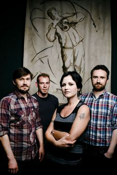 The Cranberries -Live in Manila!!! <3