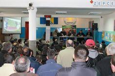 Foto: Održana Skupština Udruženja malinara iz Željeznog Polja